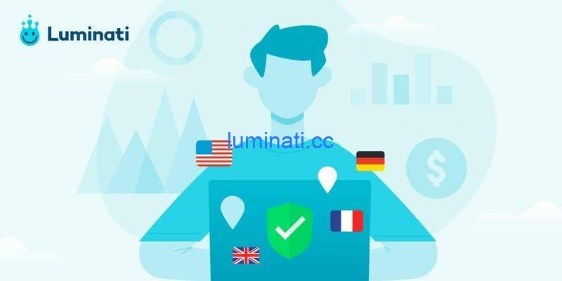 luminati能够满足各种需求,使用云主机能够加快你的请求速度